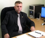 Куликов Виктор Александрович
